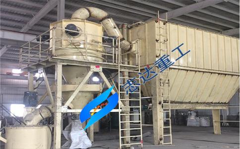 新疆石河子碳化硅试机现场