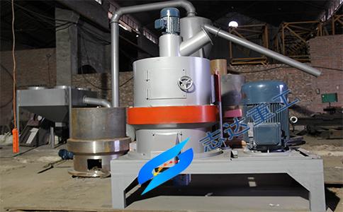 木材磨粉机